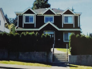 New Home for Rent Burnaby