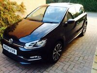 Volkswagon Polo 1.2i Blue Motion