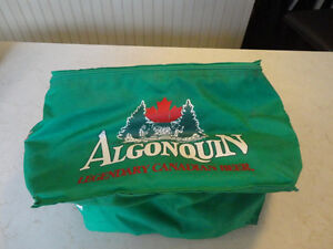 Vintage Brewerania Algonquin Soft Pack Cooler from early 90's Kitchener / Waterloo Kitchener Area image 2