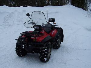 atv quatre roue 4x4 Saguenay Saguenay-Lac-Saint-Jean image 3