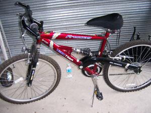 "Bike 21 speed- 30"""
