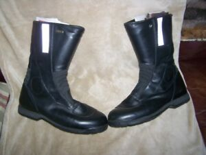 BMW Professional Mororcycle Touring Boots