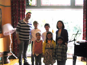 Violin Lesson in Vancouver West Point Grey, West Kitsilano Downtown-West End Greater Vancouver Area image 2