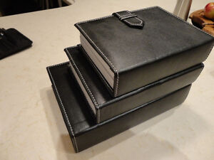 Selling a Few Brand New Multi Tool Leather Look Kits -Cool Gifts Kitchener / Waterloo Kitchener Area image 8