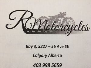 INDEPENDENT MOTORCYCLE SERVICE, OPI/SALVAGE INSPECTIONS