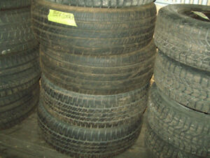 Summer & Winter Tires for Sale