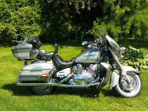 Yamaha venture royal star 1999