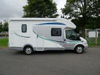 CHAUSSON Flash 22 6 Berth Motorhome