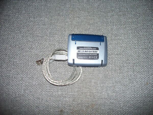 FOR SALE MULTICARD READER