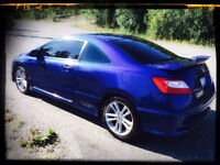 2007 Honda Civic Si Coupe (2 door) $9700 OBO