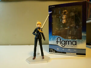 Saber - Fate Anime Figure