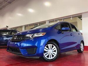 2015 Honda Fit LX 6MT