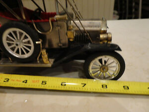 Vintage 1968 Miniature 1912 Ford Model T AM Radio- Waco Japan Kitchener / Waterloo Kitchener Area image 4