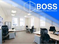 Office Space To Rent Birmingham City Centre B3