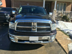 2011 Dodge Power Ram 1500 Laramie Pickup Truck