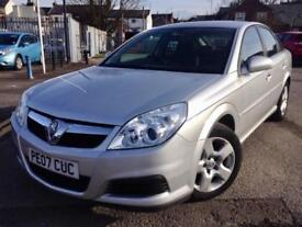 2007 VAUXHALL VECTRA 1.9 CDTi Exclusiv [150] 5dr Auto