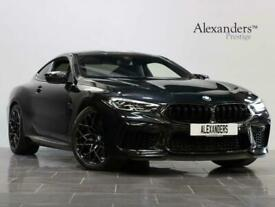 image for 2020 BMW M8 4.4i V8 Competition Steptronic 4WD (s/s) 2dr Coupe Petrol Automatic