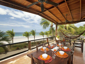 ON Flamingo Beach, Costa Rica, 5BR Private Pool & Tiki Bar