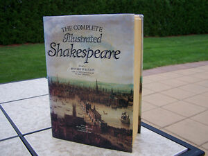 THE COMPLETE ILLUSTRATED SHAKESPEARE