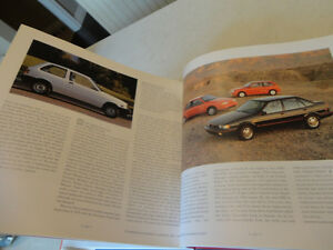 The American Automobile Hardcover 287 Page Colour Book Kitchener / Waterloo Kitchener Area image 9
