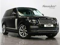 2020 Land Rover Range Rover 2.0 P400e 13.1kWh Autobiography Auto 4WD (s/s) 5dr S