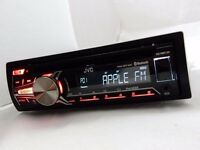 JVC KD-R851BT Car CD Player