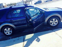 Ford Freestyle Parfait Condition,3000$NEGO