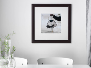 Large Wall Photo Frames Ikea Virserum