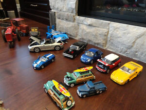 Selling a Group of Die Cast &Reproduction Tin Toys -Prices below Kitchener / Waterloo Kitchener Area image 10