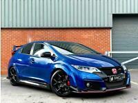 2015 Honda Civic 2.0 i-VTEC Type R GT 5dr HATCHBACK Petrol Manual