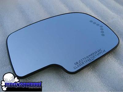 2006 GM CHEVY SILVERADO C/K 1500 OEM RIGHT PASSENGER SIDE TURN SIGNAL MIRROR