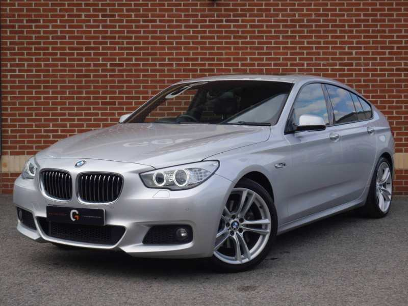 2012 12 bmw 5 series gran turismo 3 0 530d m sport gt 5dr in ripley derbyshire gumtree. Black Bedroom Furniture Sets. Home Design Ideas