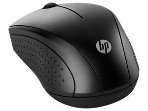 Souris sans fil HP 2,4 GHz L0Z84UT