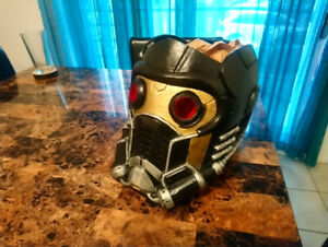 Star Lord (guardians of the galaxy cosplay)