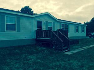 Vacation Rental 2 Bedroom Furnished Mobile Home