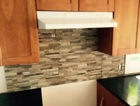 Tile and Flooring installer available for weekend projects