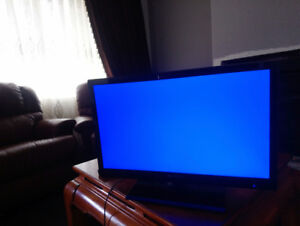 """Lcd 24""""tv with HD for sale"""