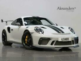 image for Porsche 911 4.0 991 GT3 RS PDK 2dr Coupe Petrol Automatic