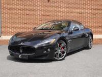 2011 61 Maserati Granurismo 4.7 S 2dr (Grey, Petrol)