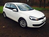 2012 Volkswagen Golf 1.2 TSI S Hatchback 5dr Petrol Manual (134 g/km, 104