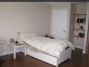 2 rooms available - near universities - 8 month leases available