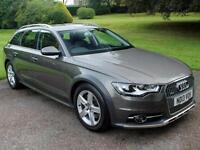 2013 (13) Audi A6 Allroad 3.0TDI Quattro 5dr S Tronic Auto 4x4