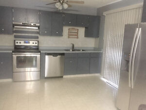 FULL HOUSE PET FRIENDLY WITH DOUBLE CAR GARAGE DOWNTOWN