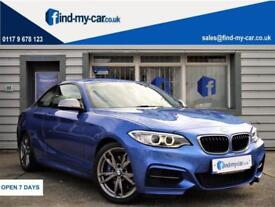 2014 64 BMW M2 3.0 ( 326bhp ) 35i ( s/s ) Auto M2