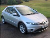 2009 (09) Honda Civic 1.4 i-VTEC SE 5dr