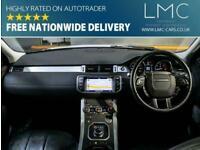 2017 Land Rover Range Rover Evoque 2.0 TD4 SE TECH 5d AUTO 177 BHP Estate Diesel