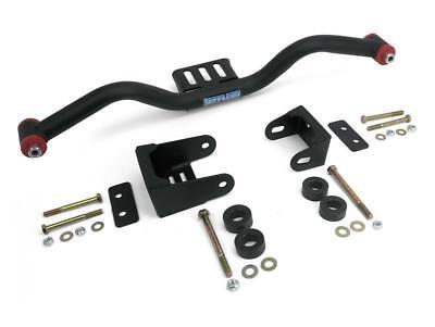 Power Stop K1279 Front Z23 Evolution 1-Click Brake Kit for 87-93 Ford Mustang