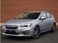 BRAND NEW 2018 Model Year Subaru Impreza