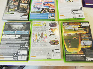I have 11 XBox 360 Games for Sale -Excellent Condition $11.00ea Kitchener / Waterloo Kitchener Area image 7
