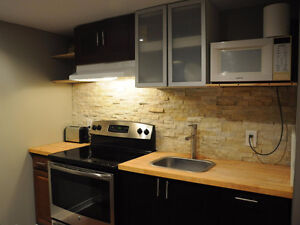 Steeles/Dufferin 2bdr basement for pair or share